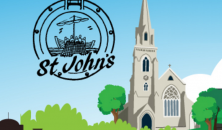 Visit St. John's Website