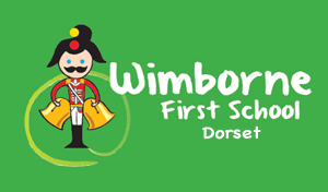 Wimborne-First-School-Sign