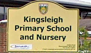 Kingsleigh Primary School – Dorset