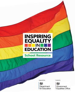 new lesson plans challenging homophobia
