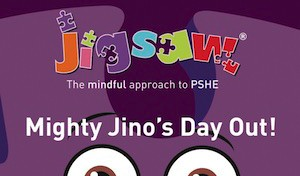 Mighty Jino's day out in North Somerset