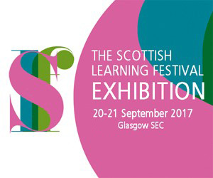 See Jigsaw at the Scottish Learning Festival 2017