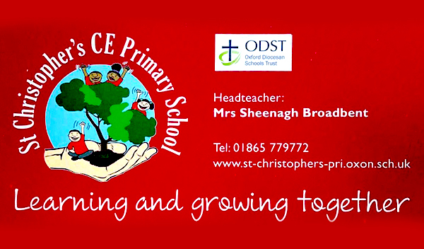 St. Christopher's Church of England Primary – Oxfordshire