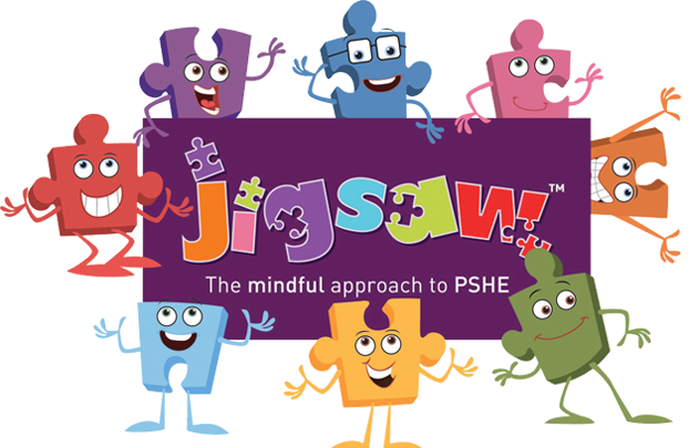 Image result for jigsaw pshe""