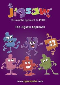 Download or Open the Jigsaw Approach for ages 5-11