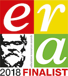 Education Resource Awards Finalist