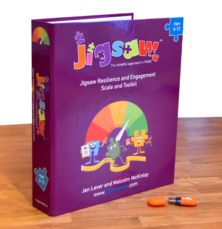 Large REST Jigsaw pack