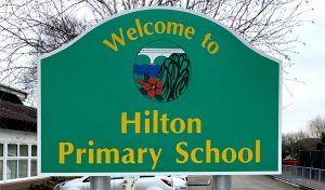 Hilton Primary School Success with Jigsaw PSHE