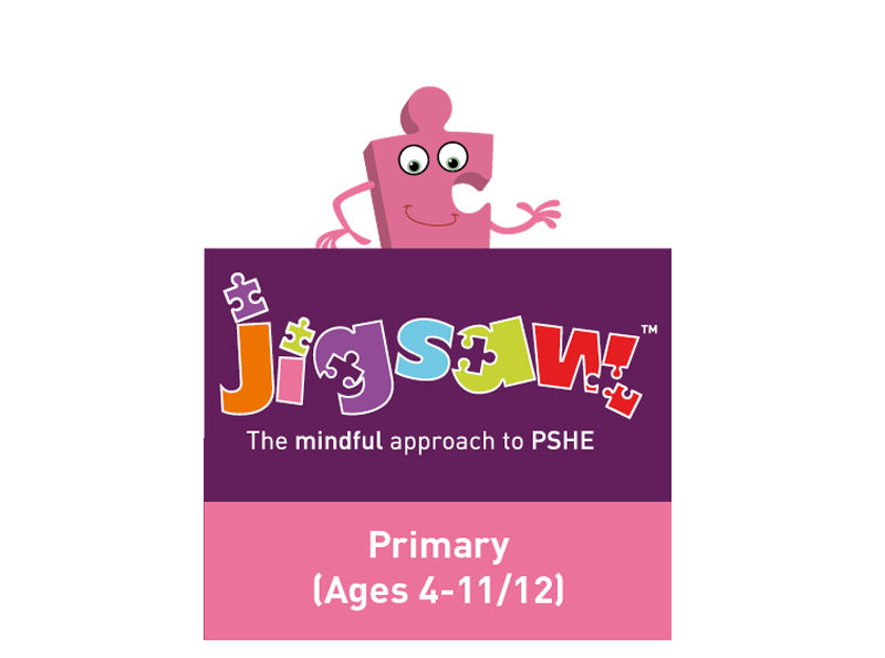 Find out about Jigsaw Primary