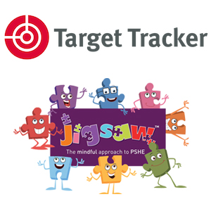 Jigsaw PSHE pupil assessment now in Target Tracker