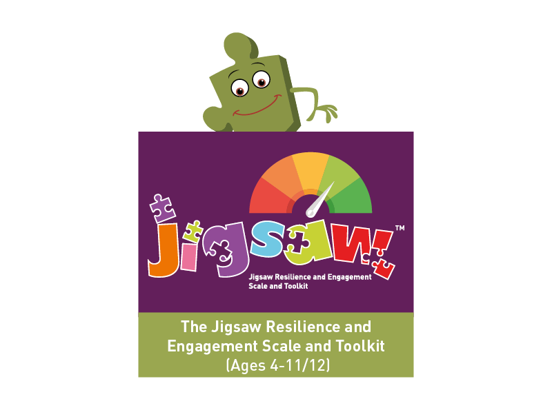 The Jigsaw Resilience Toolkit