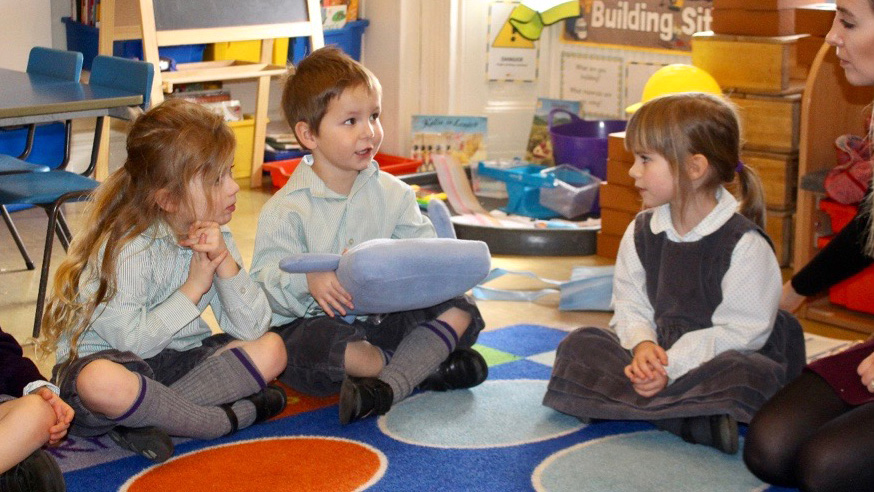 Primary PSHE, Health and Wellbeing Lesson