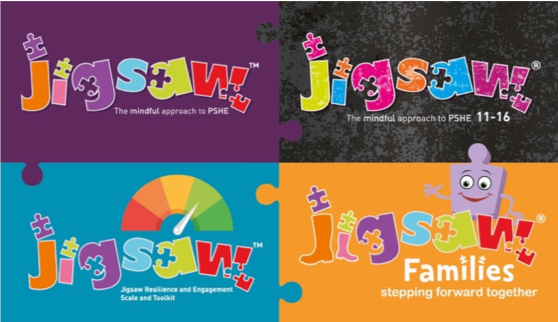 Jigsaw 11-16 and Safeguarding