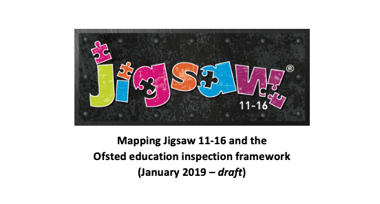 Mapping to the Ofsted Education Inspection Framework 2019