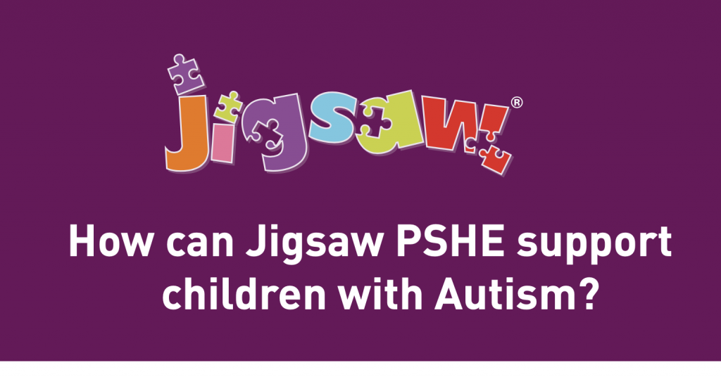 How can Jigsaw support children with autism (article placeholder)