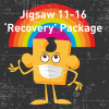 Jigsaw 11-16 School Recovery Package