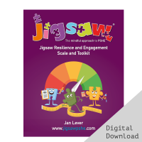 Jigsaw Resilience and Engagement Scale and Toolkit