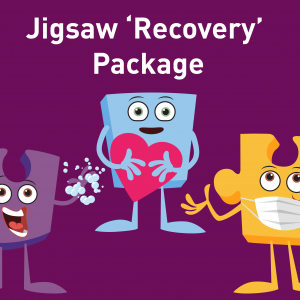 Jigsaw PSHE launches free recovery package for schools
