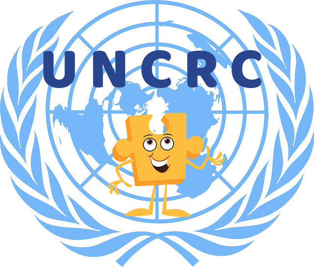 Jigsaw 3-11 and the UNCRC