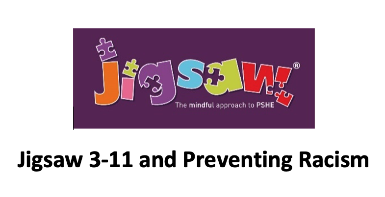 Preventing Racism with Jigsaw 3-11